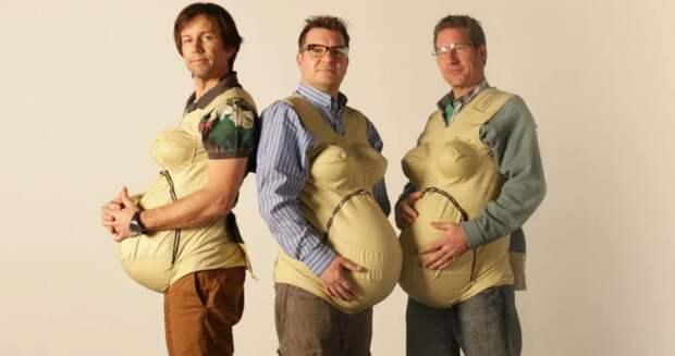 Что такое кувада, или Зачем мужчины «беременели» и«рожали»