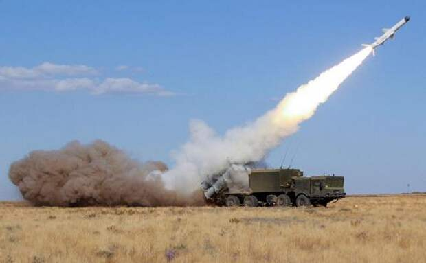 Военный аналитик Данченко: российский ЧФ может одним залпом разгромить все корабли Шестого флота США в Средиземном море