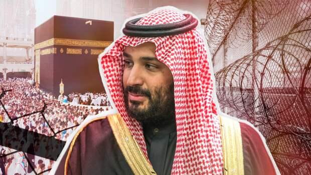 Принц Саудовской Аравии объявил о выделении 26 млн долларов на благотворительность