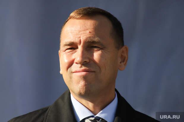 Губернатор Шумков сравнил Курган сСочи