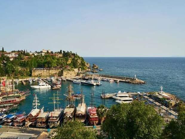 Мифы и легенды запрета россиянам отдыхать на турецких курортах
