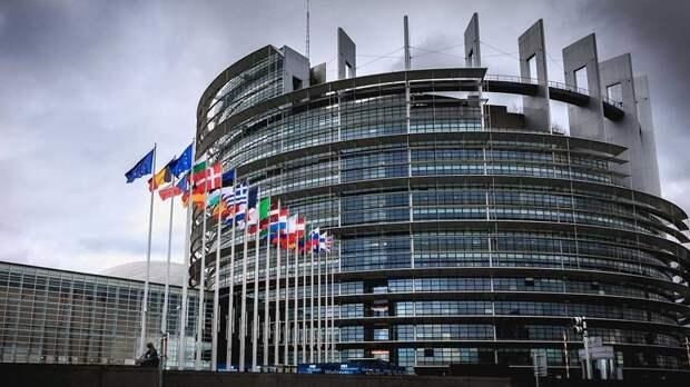 Европарламент определил пять принципов для построения отношений с Россией