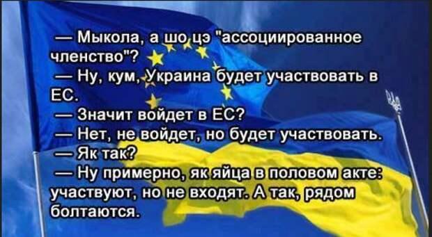 Украина: гражданская война или гражданский мир?