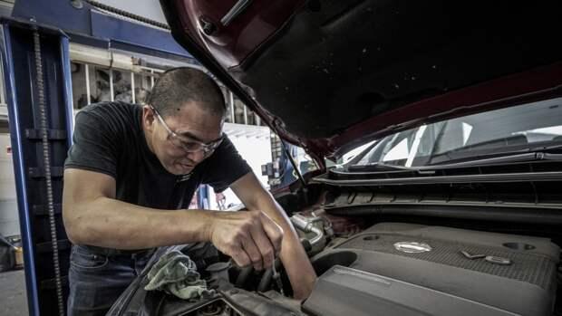 Автомобилистам перечислили главные проблемы при проведении техосмотра