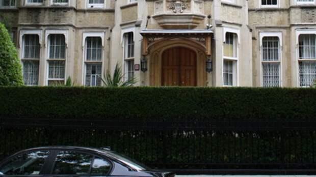 Девять полицейских пострадали в Лондоне во время акции в поддержку Палестины