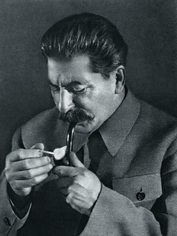 Как Сталин директоров спичечных фабрик проучил.