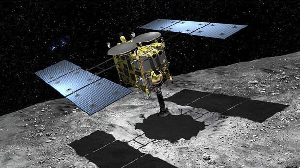 Что ждет мировую космонавтику в 2018 году