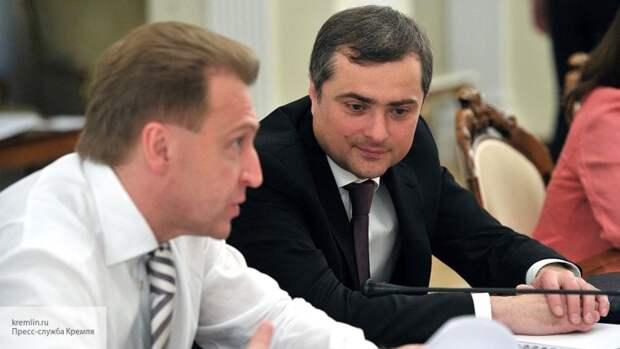 Каким путем пойдет Донбасс? В России рассказали, чего ждать после рокировки Козак-Сурков