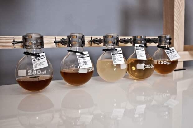 """Gilpin Family Whisky"" — виски из мочи"