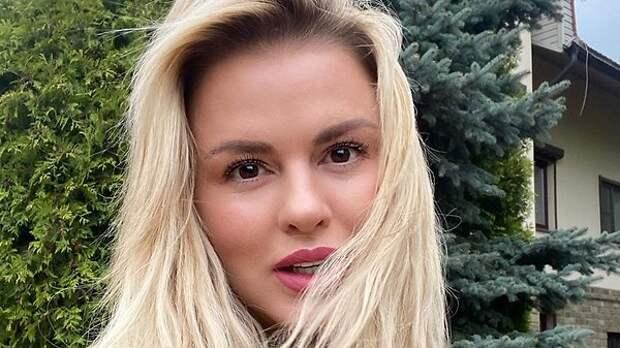 Анна Семенович впервые прокомментировала свой роман с Губерниевым