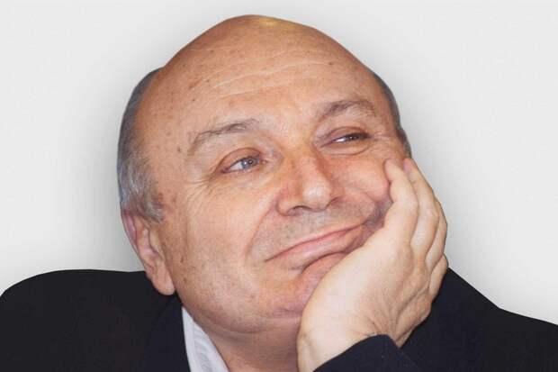 Умер писатель Михаил Жванецкий