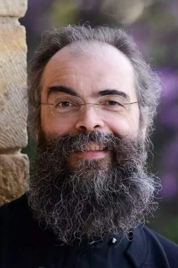 Архимандрит Андрей (Конанос): Если хочешь в рай, поступай умно