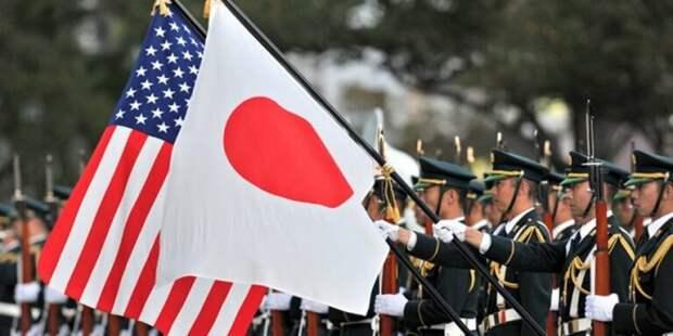 Sohu: маневр РФ на Курилах вызывал в Японии бессильную ярость
