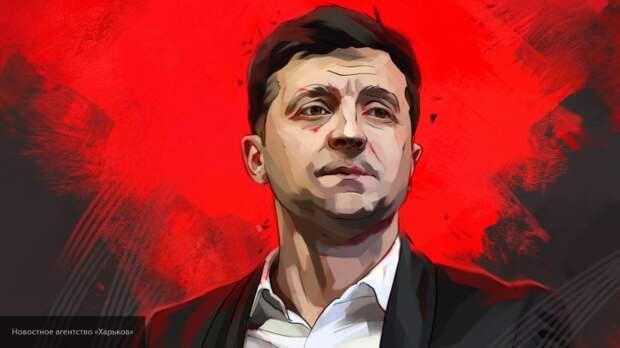 В офисе Зеленского заявили о невозможности выполнить Минские соглашения