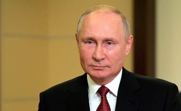 Путин: Высший смысл выборов — выражение воли народа как главного источника власти