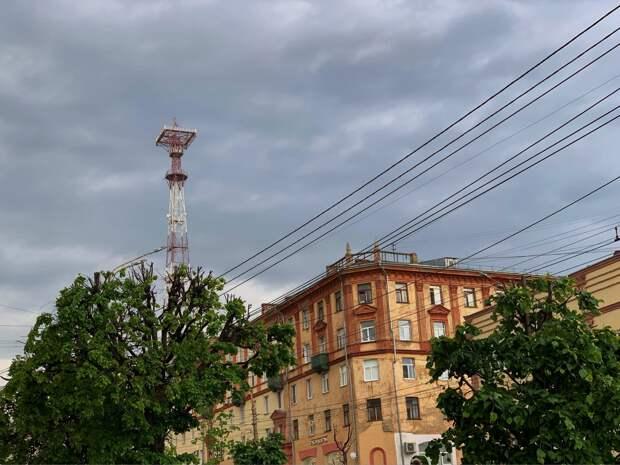 Кратковременные дожди и грозы ожидаются в Удмуртии во вторник