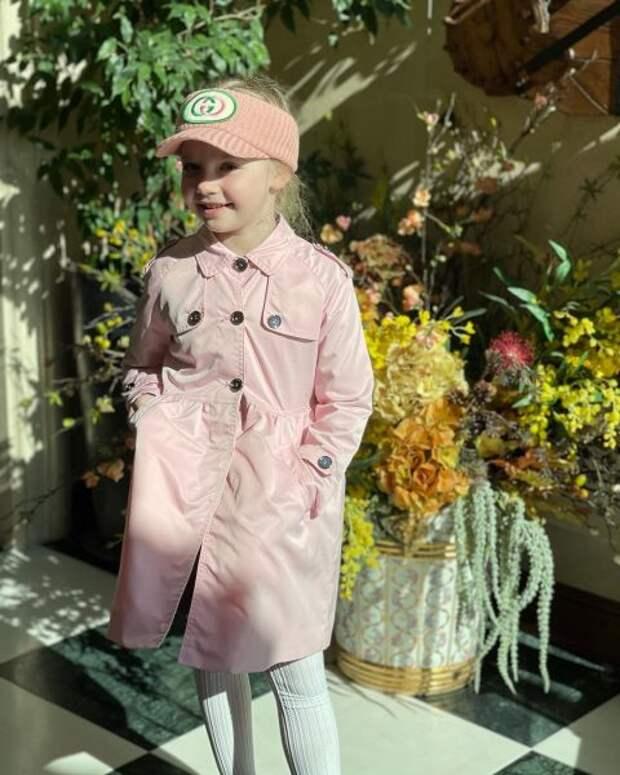 Модница Лиза Галкина новым образом покорила сердца многомиллионной публики