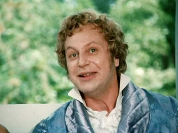 Юрий Богатырев: фиктивный брак и короткая жизнь любимого актера Никиты Михалкова