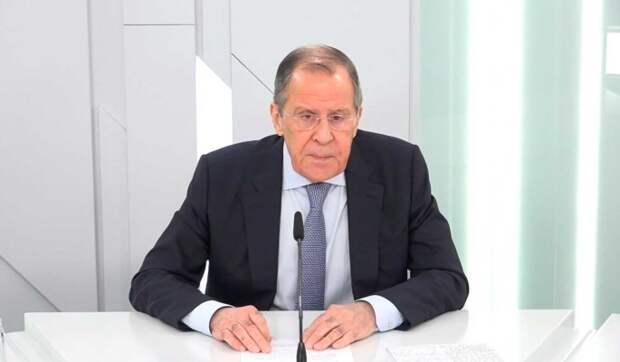 Политолог о встрече Лаврова и Лукашенко: Очередное предупреждение Путина