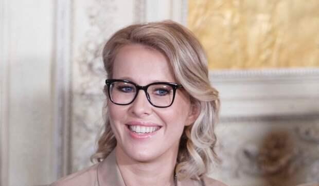 Собчак заговорила о чипировании после новости о разводе