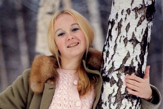 Наталия Богунова