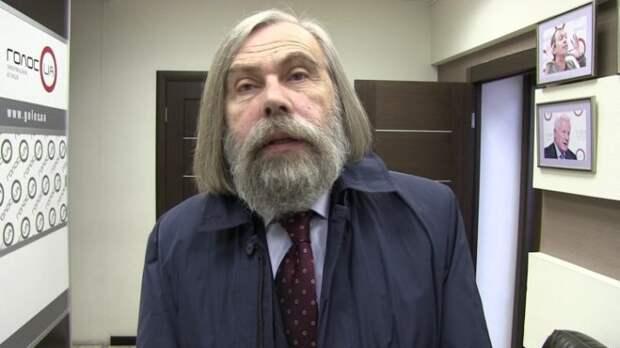 Погребинский о возможном исходе выборов на Украине: «Непризнание Порошенко откроет России широкое поле для маневра»