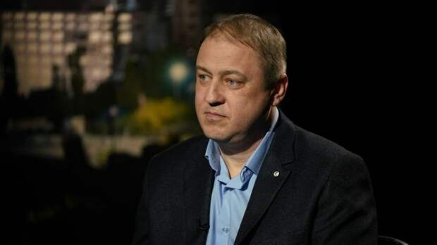 Антон Лясковский: Работодателям следует обезопасить своих сотрудников, организовав их вакцинацию против COVID-19