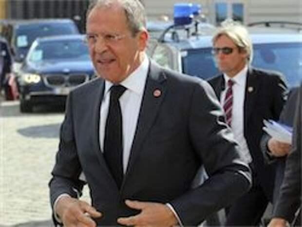 Новость на Newsland: Главы МИД РФ, Украины, ФРГ и Франции проведут встречу