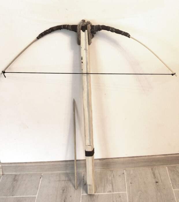 Оружие, которое Ватикан считал варварским