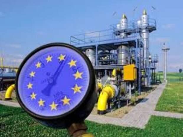 Цены на газ в Европе наконец стабилизировались