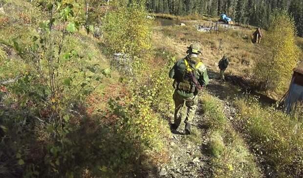 Минобороны привлечет живущих в тайге старообрядцев к подготовке спецназа