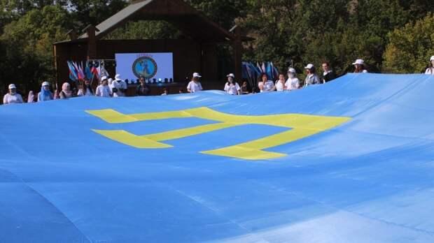 При Украине такого не помню:эксперт рассказало поддержке крымских татар в России