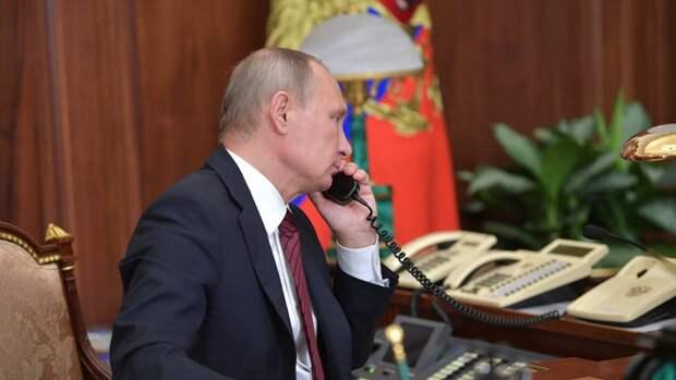 В Кремле сообщили детали переговоров Путина и Эрдогана по ситуации в Восточном Иерусалиме