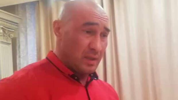 Мужчина из Улан-Удэ два года страдает от икоты, врачи не могут поставить диагноз.
