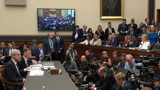 «Вмешательство» России в выборы расследовал неудачник из ФБР, «проспавший» теракт 9/11
