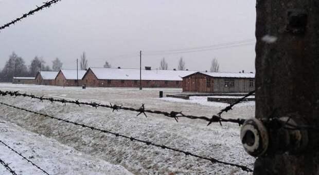 Укронацисты хотят загнать «освобожденных» жителей Донбасса вконцлагеря