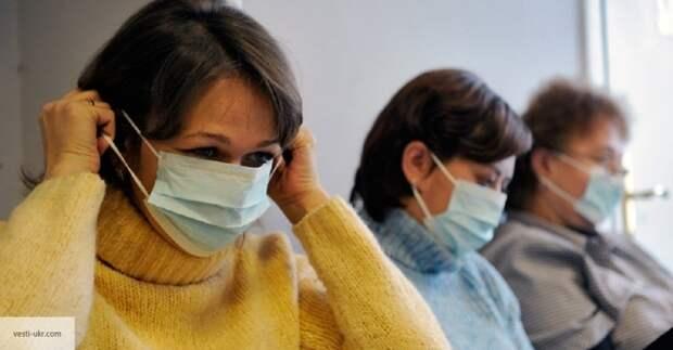 «Из магазинов массово выгребают продукты»: украинка о том, как живет Италия с коронавирусом