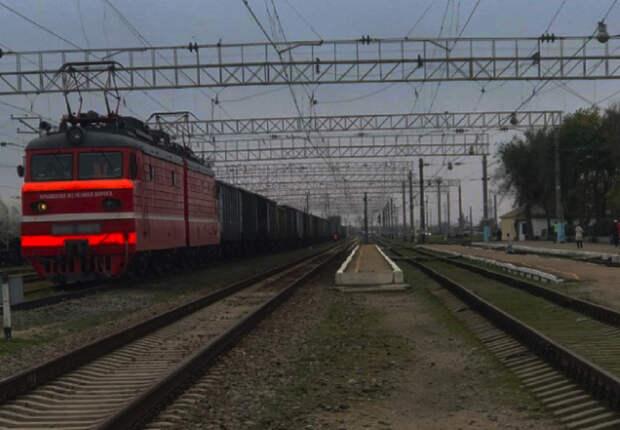 Свет потух в Севастополе из-за «Крымской железной дороги»