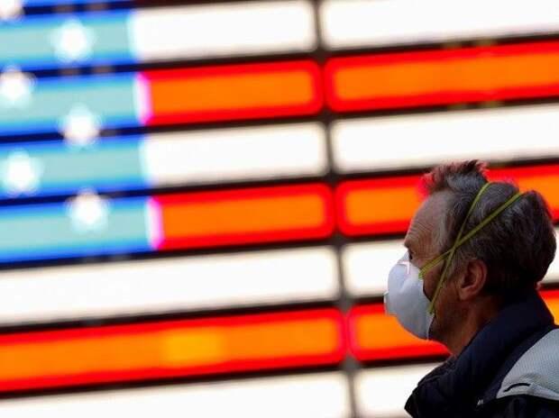 Исследование: во время пандемии американцы сэкономили более 91 млрд долларов работая из дома