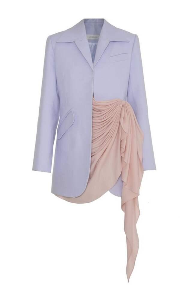 Необычные пиджаки (подборка)