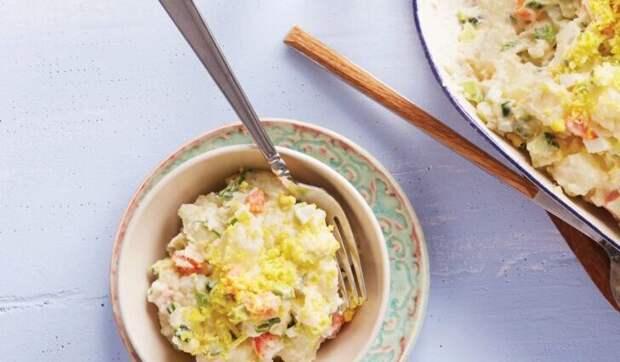Секреты приготовления корейских салатов
