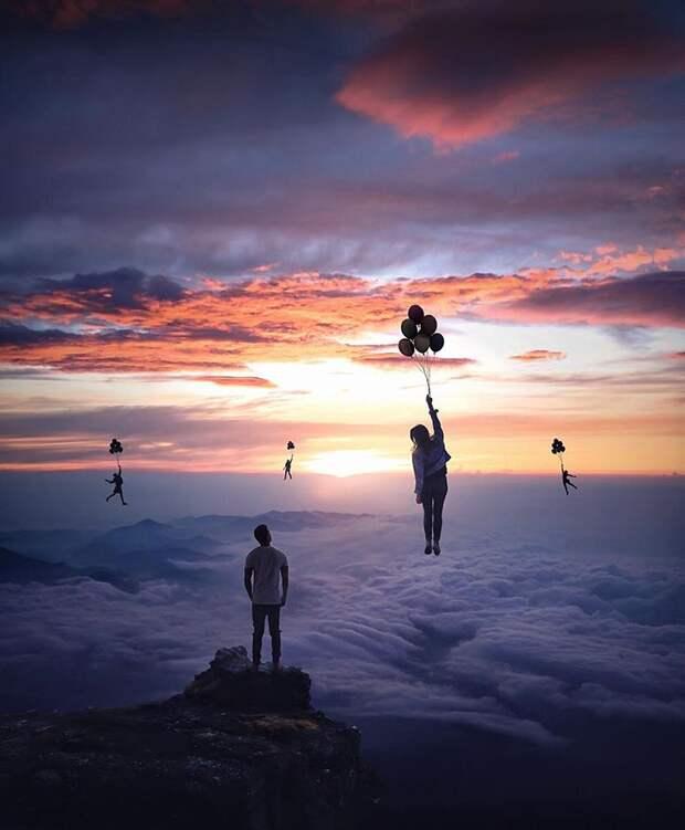 Загадки вещих снов: почему они сбываются, при вероятности 0,0000000000000001