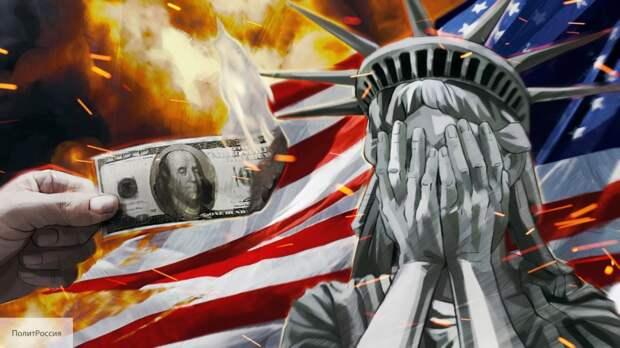 Sohu: США столкнутся с непредсказуемым эффектом из-за отключение России от SWIFT