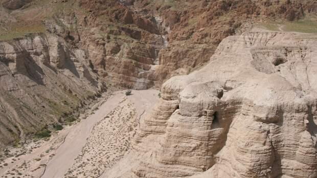 Изменение климата может уничтожить древнейшую наскальную живопись