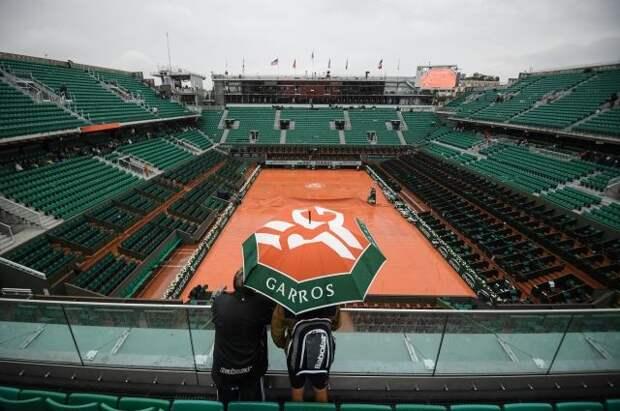 Теннисистка Сизикова задержана по подозрению в умышленном проигрыше