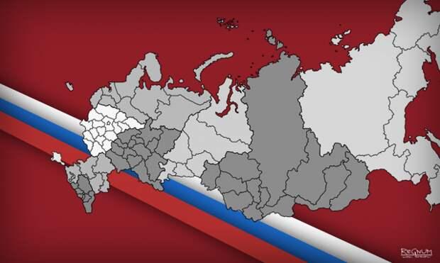 Пора рубить «окно в Азию»: где основать новую столицу России?