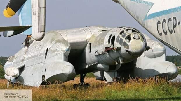 В Канаде составили список «сверхъестественных» военных машин Кремля