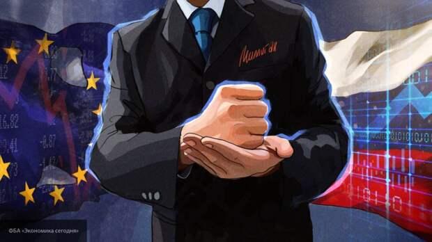 Русофобская модель отношений отталкивает Москву от Европы в сторону Азии