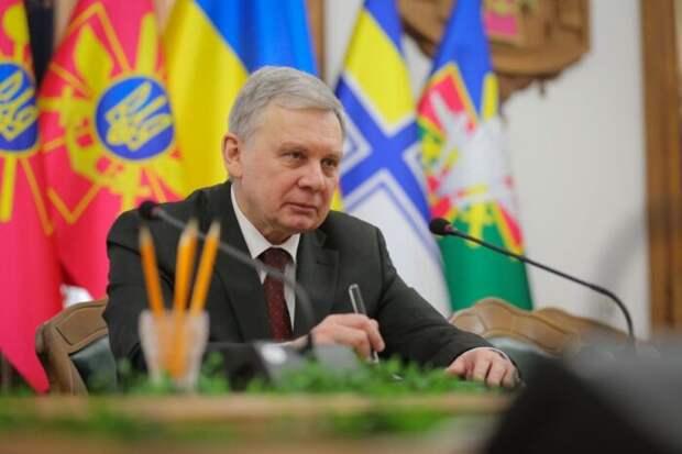 Сосени на Украине офицеров начнут готовить постандартам НАТО