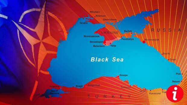 "В РФ едко ответили Румынии на заявления о превращении Черного моря в ""озеро НАТО"""